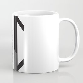 Grueling Pace Meager Rations (Black) Coffee Mug