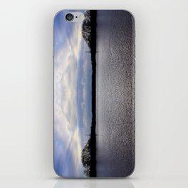 River Avon Flood iPhone Skin