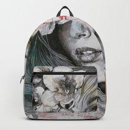 Mascara Backpack