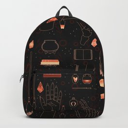 Fire Witch Starter Kit Backpack