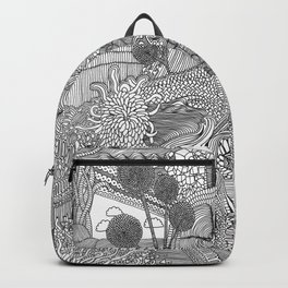 the Mother Backpack