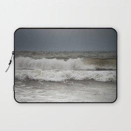Wild Ocean Laptop Sleeve