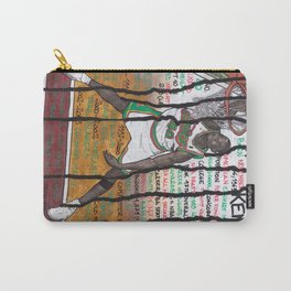 NBA PLAYERS - Shawn Kemp Carry-All Pouch
