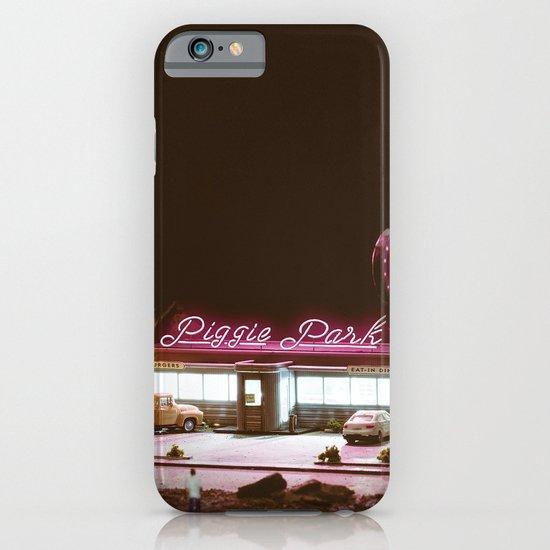 The Album iPhone & iPod Case