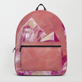 The Heartist, Rose Quartz Backpack