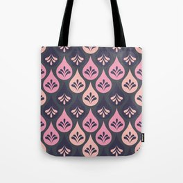 Droppe Tote Bag