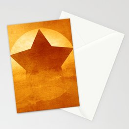 Start Composition Stationery Cards