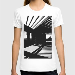 Shadows and Light T-shirt