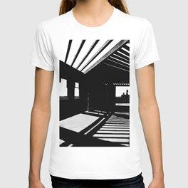 Shadows and Light T-shirt