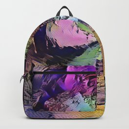 Tic Toc Backpack