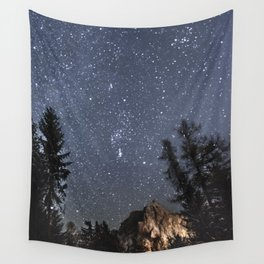 Orion | Nature and Landscape Photography Wall Tapestry