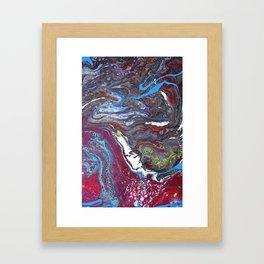 IMAGE 8 Framed Art Print