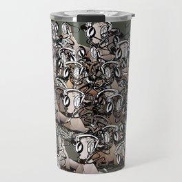 CACOPHONY ON AIR Travel Mug