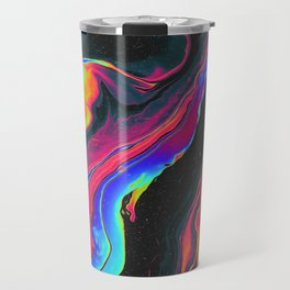 BATS IN THE ATTIC Travel Mug