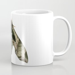 Pandora Sphinx Coffee Mug
