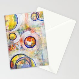 Prime Meridian Stationery Cards
