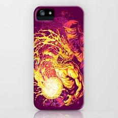 ACID DUNK Slim Case iPhone (5, 5s)
