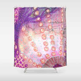 Find the Beauty in Every Thing Shower Curtain