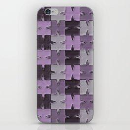 Geometrix 121 iPhone Skin