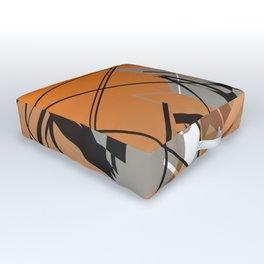81219 Outdoor Floor Cushion