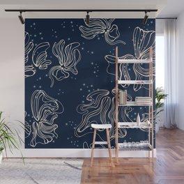 Magic sky Wall Mural