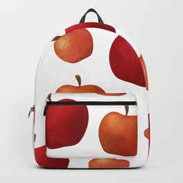 Red Apples Backpack