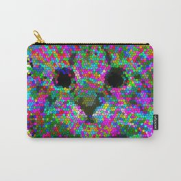 Hypno LSD cat Carry-All Pouch