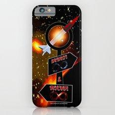 DIRECTION - 001 Slim Case iPhone 6s