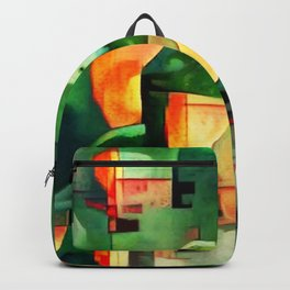 Ree Deep Rock Backpack