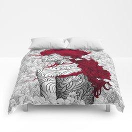 The Sacred Shade Comforters