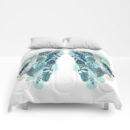 Angel's Wings Comforters