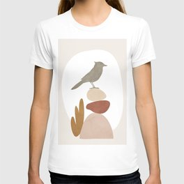 Cute Little Bird III T-shirt