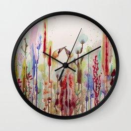 si fou de vous Wall Clock