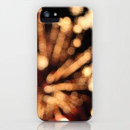 Prime Fireworks 5 iPhone Case