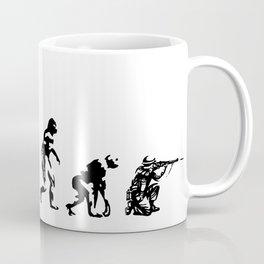 INVOLUCION  Coffee Mug