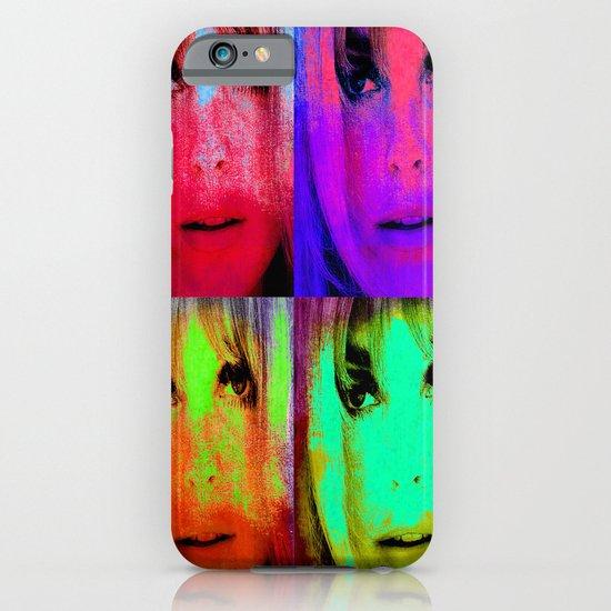 Sharon Tate iPhone & iPod Case