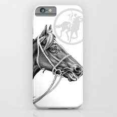 Veloso Racehorse NZ iPhone 6s Slim Case