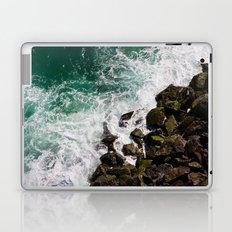 Sea and Rocks Laptop & iPad Skin