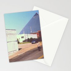 Memphis Stationery Cards