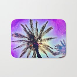 I've Got Paradise in the Palm of My Hand Bath Mat