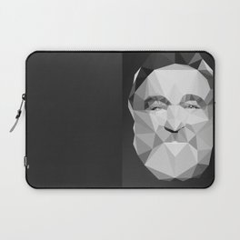 Robin McLaurin Williams (July 21, 1951 – August 11, 2014) Laptop Sleeve