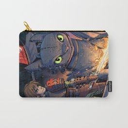 Dragon Trainer Carry-All Pouch