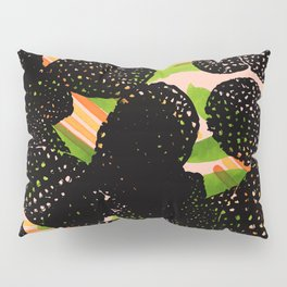 Cactus Floating Pillow Sham