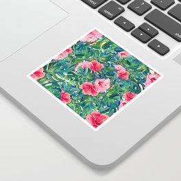 My Tropical Garden 23 Sticker