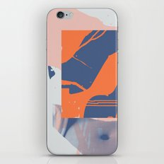 Via Haŭto iPhone & iPod Skin