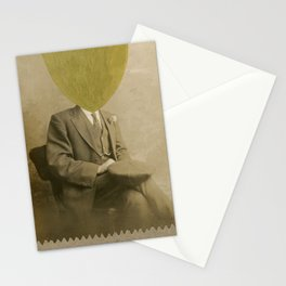 The Golden Lord Stationery Cards