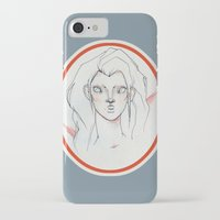 clear iPhone & iPod Cases featuring Clear by bailey elizabeth