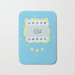 Tamago phone - 02 Bath Mat