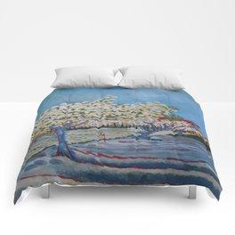 Vinny Comforters