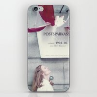 germany iPhone & iPod Skins featuring Germany by Eve Willner